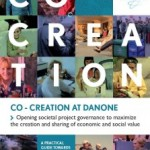 Danone - Guide to co-creation